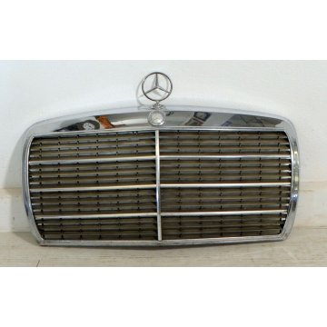 Mercedes Benz 190 w220 ANTERIORE GRIGLIA chassis ORIGINALE FRONTALE RADIATORE
