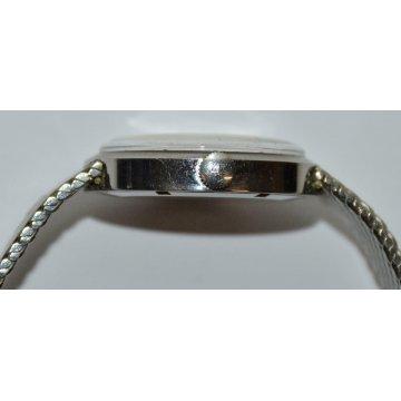 RARO TISSOT Seastar MECCANICO 781-1 orologio polso VINTAGE anni 70 OLD WATCH