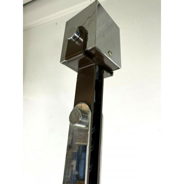 LAMPADARIO SOFFITTO HANGING LAMP Nason Mazzega  DESIGN VETRO MURANO EPOCA 50/60