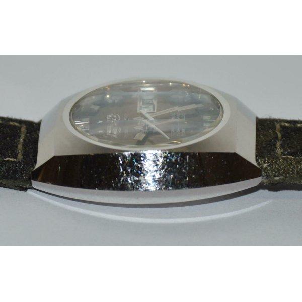 RARO Levrette AUTOMATIC orologio polso VINTAGE anni 60 OLD WATCH COLLEZIONE