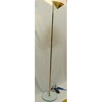 LAMPADA DA TERRA Artemide DESIGN Carlo Forcolini 1980 VINTAGE ART FLOOR LAMP