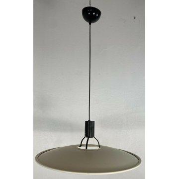 LAMPADARIO VINTAGE FLOS GINO SARFATTI ARTELUCE 1970 2133 DESIGN LAMPADA PARETE