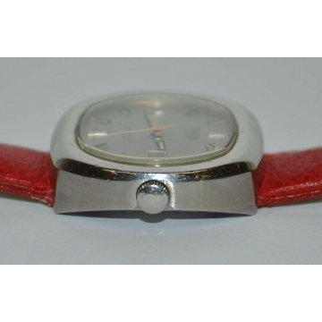 VETTA AUTOMATIC INCABLOC orologio polso VINTAGE anni 70 OLD WATCH COLLEZIONE