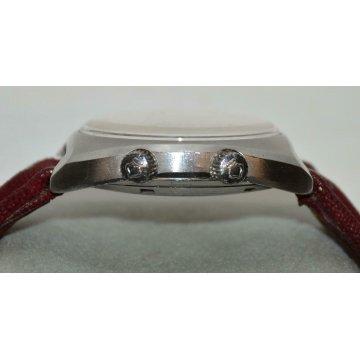 RARO ORFINA Golden Flame AUTOMATIC 484 orologio polso VINTAGE anni 70 OLD WATCH