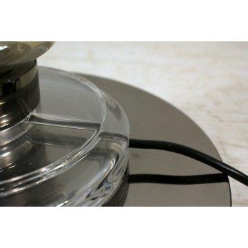 LAMPADA TERRA DESIGN VERSACE HOME COLLECTION FLOOR LAMP MURANO GLASS 1970