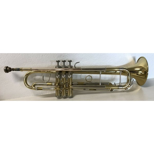 TROMBA BACH TR500 7C BOCCAGLIO MUSICA MODELLO STUDENTE MUSIC STUDENT