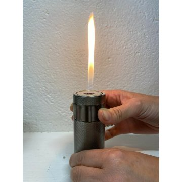 ACCENDINO DA TAVOLO S T DUPONT XXL VINTAGE ANNI 70 PARIS LIGHTER