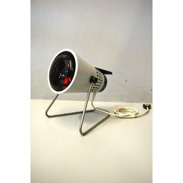 LAMPADA QUARZ LAMPEN GMBH Siemens ZUERICH AG SOLLUX 150 N:1808 U:220V N:150W