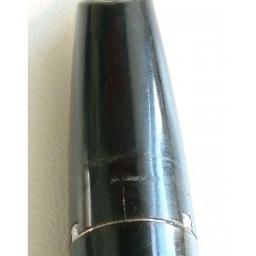 RARA penna stilografica SHEAFFER PFM anni 60 INLAID NIB snorkel OLD FOUNTAIN PEN